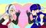 Luna-Temeki - Koko and Luna