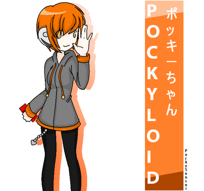 PockyloidCover