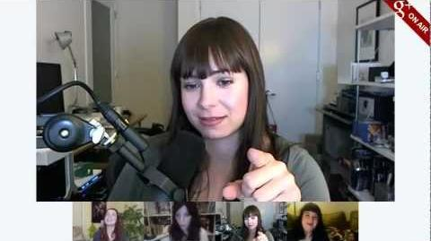 Vaginal Fantasy Hangout 2 - Silent in the Grave-0