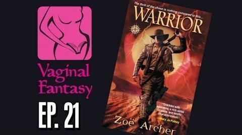 Vaginal Fantasy 21 Warrior-1
