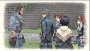 PS3 Longplay 007 Valkyria Chronicles (Part 2 of 12)