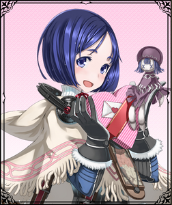 VC-Duels Isara Appearance