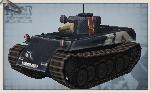 Medium Tank C