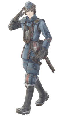 Welkin Gunther Profile