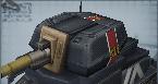 S-Howitzer T2