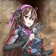 VC-Duels Loretta