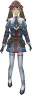 VC2 Alicia CG Model