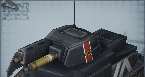 Flame-MG T3