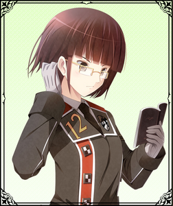 VC-Duels Valerie Appearance