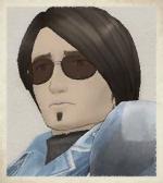 VC Walter Portrait