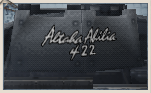 Altaha Abilia - Tank Seal