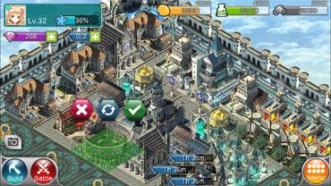 Intro - building city