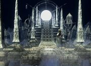 Portes Divines