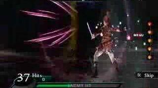 VP2, Archer Einherjar's Soul Crush, Pulverizing Storm