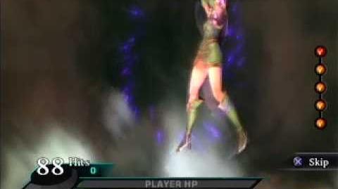 VP2, Freya's Soul Crush, Ether Strike