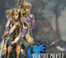 Valkyrie Profile 2: Silmeria Voice Mix Album