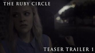 The Ruby Circle Bloodlines Books Teaser Trailer 1