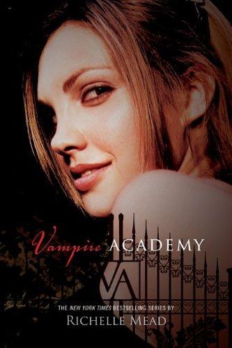 vampire academy wiki