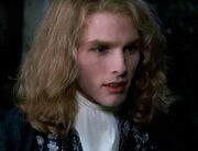 Lestat edit by hollyclarissa-d4qntt5