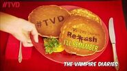 The Vampire Diaries - Rehash I'll Remember