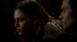 Hayñey and Elijah 1x20
