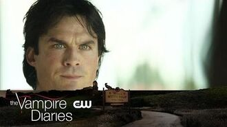 The Vampire Diaries Inside TVD Detoured on Some Random Backwoods Path to Hell The CW