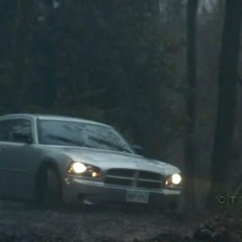 Caroline's Dodge Charger