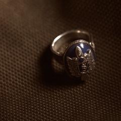 Stefan's Ring