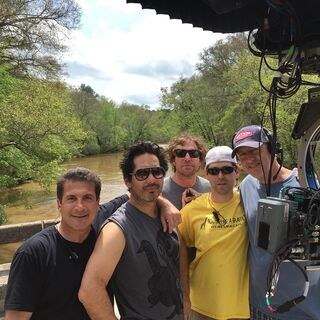 Last day of TVD6 April 14, 2015