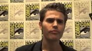 Paul Wesley Previews The Vampire Diaries Season 7