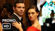 "The Originals 3x04 Promo ""A Walk on the Wild Side"" (HD)"