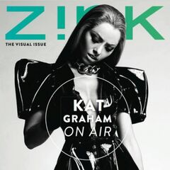 Zink — Feb 2013, United States, Kat Graham