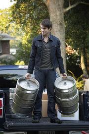 Jeremy Vampire Diaries