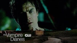The Vampire Diaries Postcards From The Edge Trailer The CW
