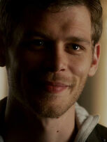 Niklaus Mikaelson/Galerie
