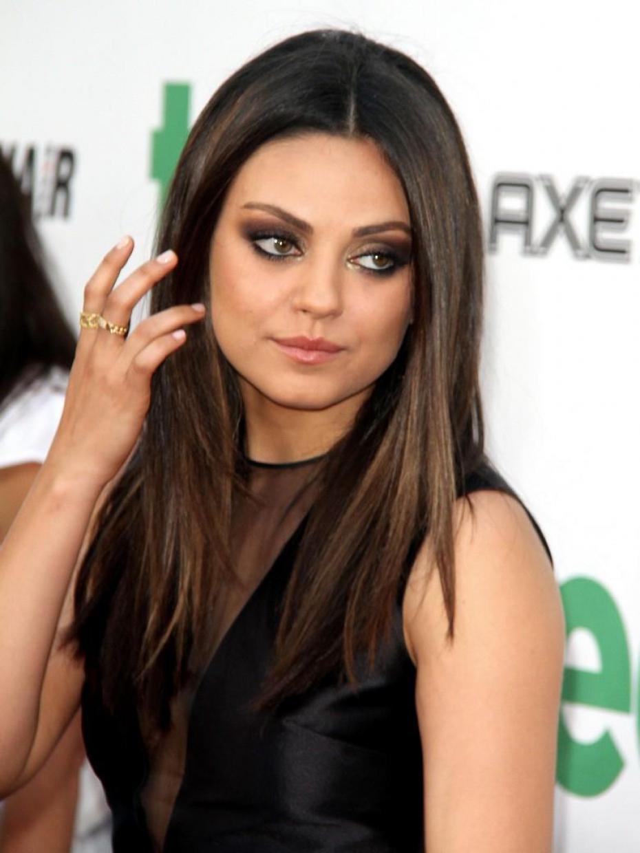 Mila Kunis vampire diaries