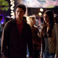 Jeremy and Elena