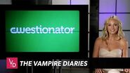 The Vampire Diaries - CWestionator Candice Accola