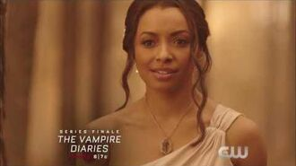 The Vampire Diaries 8x16 (Series Finale) Extended Promo 2 - I Was Feeling Epic HD