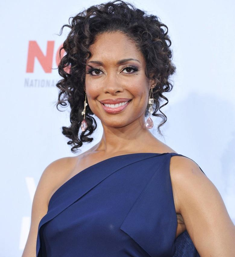Gina Torres The Vampire Diaries Wiki Fandom Powered By