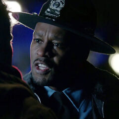 <b>Officer Albert</b> by <a href=