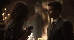 Hayley and Elijah in 2x04