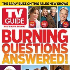 TV Guide — Jun 4-10, 2012, United States