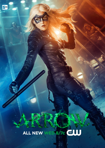 File:Arrow - Black Canary.png