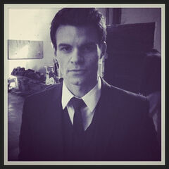 Elijah in 'The Originals'