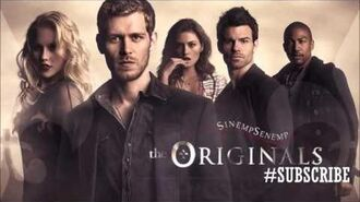 """The Originals 3x22 Soundtrack """"Don't Fear the Reaper- Denmark & Winter"""""""