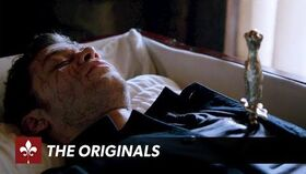 The Originals - City Beneath the Sea Trailer