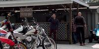 Big Auggie's Bayou Bar
