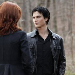 Damon and Sage