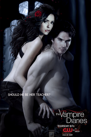 File:Damon-Elena-Season-4-Poster-the-vampire-diaries-tv-show-30942580-600-904.png